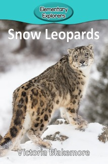 Snow Leopards- Reader_Page_1