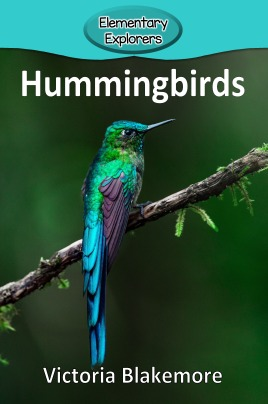 Hummingbirds- Reader_Page_1
